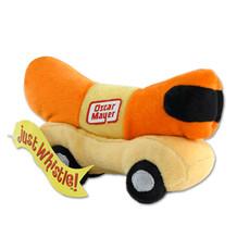 """""""Wienie Beanie"""" Plush Toy"""