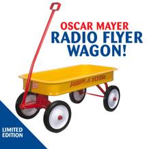 """Radio Flyer"" Wagon"