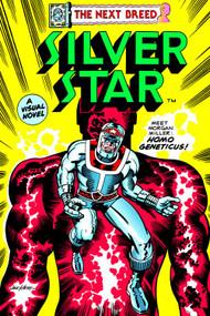 Jack Kirbys Silver Star HC -- DEC110529
