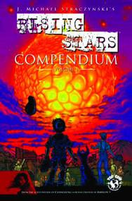 Rising Stars Compendium HC -- DEC110534