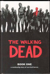 Walking Dead HC Vol 01 New Printing -- DEC110542