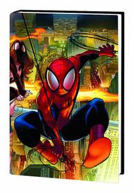 Ultimate Spider-Man HC Vol 12 -- DEC110720