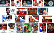 Topps 2012 Ufc Knockout Trading Card Box -- DEC111370