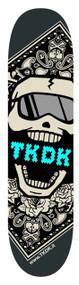 Tokidoki Say Ahh Skateboard Deck -- DEC111552