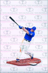 Tmp Mlb Series 29 Josh Hamilton 3 Action Figure Case -- DEC111703