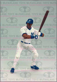 Mlb Playmakers Series 3 Robinson Cano Action Figure Case -- DEC111708