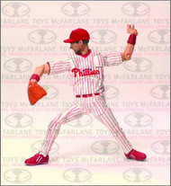 Mlb Playmakers Series 3 Cliff Lee Action Figure Case -- DEC111710