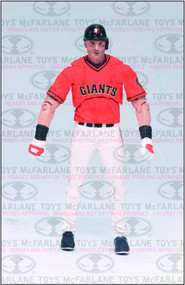 Mlb Playmakers Series 3 Buster Posey Action Figure Case -- DEC111711