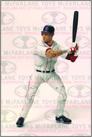 Mlb Playmakers Series 3 Ellsbury Action Figure Case -- DEC111714