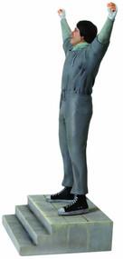 Rocky In Sweats 1/6 Scale Statue -- DEC111740