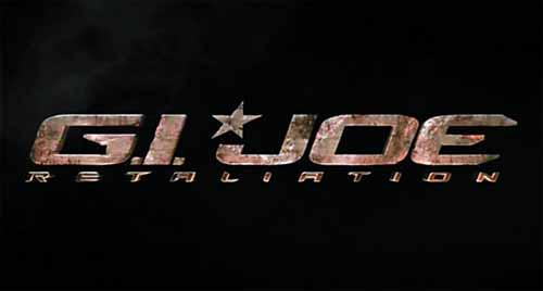 Gi Joe 2 Movie Action Figure Assortment 201201 -- APR121733