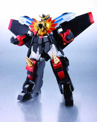 Src Gaogaigar Action Figure -- DEC111797