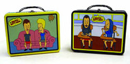 Beavis & Butthead Large Carry All Lunch Box 12 Pc Asst -- DEC111870