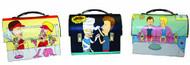 Beavis & Butthead Workmans Lunch Box 12 Pc Assortment -- DEC111871