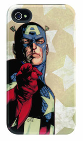 Captain America Wants You iPhone 4/4S Barely There Case -- DEC111900