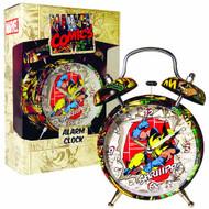 Marvel Wolverine 4In Alarm Clock -- DEC111921