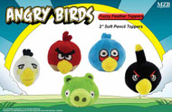 Angry Birds Plush Tiny Topper 12-Pc Assortment -- DEC111991