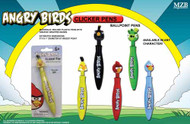 Angry Birds Clicker Pen 12-Pc Assortment -- DEC111992