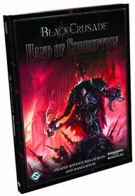 Wh40K Black Crusade Rpg Hand Of Corruption -- DEC112057