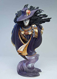 Vampire Hunter D Bust -- DEC120153