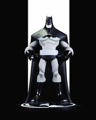 Batman Black And White Statue By Sean Galloway--Dark Knight -- DEC120378
