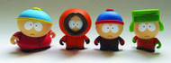 South Park Mini Figure 20-Piece BMB Ds Series 01 -- DEC121619