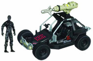 GI Joe 2 Movie Bravo Vehicle Assortment 201301 -- DEC121626
