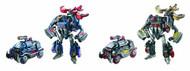 Transformers Generations Voyager Action Figure Asst 201301 -- DEC121676