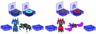 Transformers Generations Legends Action Figure Asst 201301 -- DEC121677
