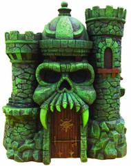 Masters of the Universe Castle Grayskull Statue -- DEC121681