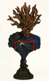 Groot Mini-Bust -- Guardians of the Galaxy Bowen Designs -- DEC121689