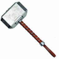 Avengers Movie Thor Mjolnir Limited Edition Replica -- EFX -- DEC121690