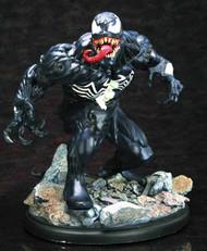 Amazing Spider-Man Venom Unbound Fine Art Statue -- DEC121703