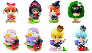 Gintama Snow White Petit Chara Land 10Pc Ds -- DEC121718