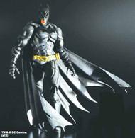 Dark Knight Trilogy Play Arts Kai Batman Action Figure -- DEC121726
