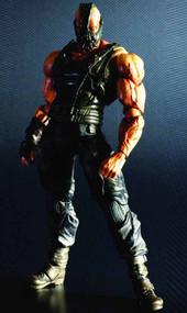 Dark Knight Trilogy Play Arts Kai Bane Action Figure -- DEC121727