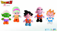 Dragonball Z 20Cm Plush 12-Piece Assortment -- DEC121753