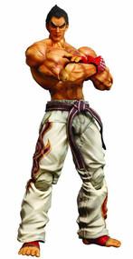 Tekken Tag Tournament 2 Play Arts Kai Kazuya Mishima AF -- DEC121778