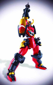 Super Robot Chogokin Gurren Lagann Action Figure -- DEC121795