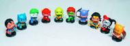 DC Heroes Little Mates 16-Piece Figurine Ds -- DEC121841