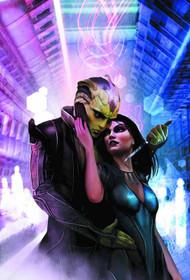 Mass Effect Foundation #8 -- DEC130061