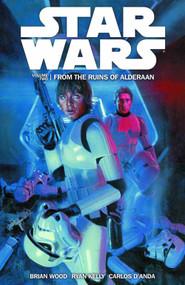 Star Wars Ongoing TPB Vol 02 From Ruins Of Alderaan -- DEC130071