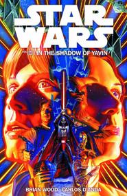 Star Wars Ongoing TPB Vol 01 Shadow Of Yavin -- DEC130072