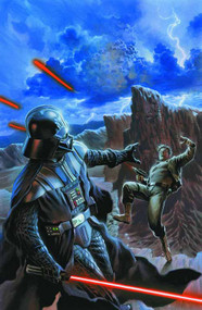 Star Wars Darth Vader & Cry Of Shadows #3 (of 5) -- DEC130074