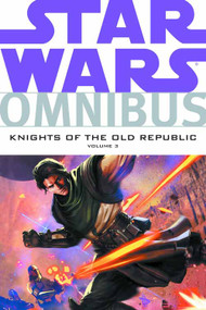 Star Wars Omnibus Knights of the Old Republic TPB Vol 03 -- DEC130084