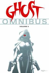 Ghost Omnibus TPB Vol 05 -- DEC130091