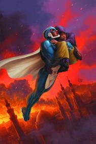 Skyman #2 (of 4) -- DEC130092