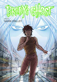 Brodys Ghost TPB Vol 05 -- DEC130109