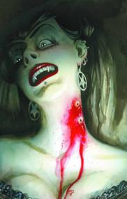 Bad Blood #2 (of 5) -- DEC130119