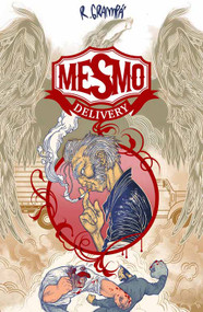 Mesmo Delivery 2nd Edition HC -- DEC130122